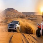 desert safari dubai ticket